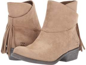 Billabong Levy Women's Pull-on Boots