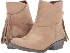 Billabong Levy Women's Pull-on Boots