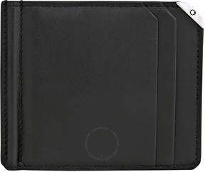 Montblanc Urban Spirit Leather 6 CC Wallet