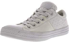 Converse Chuck Taylor All Star Madison Neoprene Ox Mouse / Ankle-High Fabric Fashion Sneaker - 7M