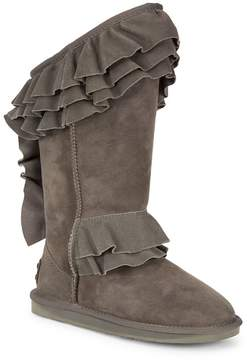 Australia Luxe Collective Women's Chapel Tall Ruffle Boots