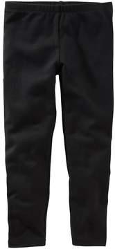 Osh Kosh Oshkosh Bgosh Girls 4-12 Black Leggings
