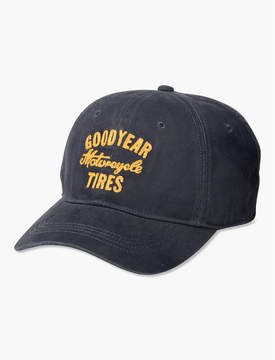 Lucky Brand GOODYEAR BASEBALL HAT