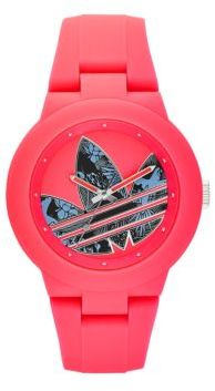 adidas Aberdeen Playfully Original Silicone Watch