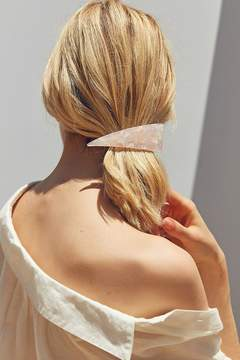 Urban Outfitters Abstract Triangle Hair Clip