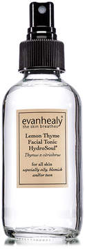 Lemon Thyme Facial Tonic Hydrosoul by evanhealy (4oz Tonic)