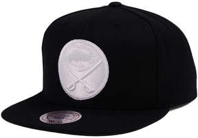 Mitchell & Ness Buffalo Sabres Respect Snapback Cap