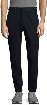 Save Khaki Men's Twill Cotton Trousers