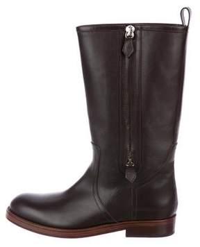 Ralph Lauren Finlay Tall Boots