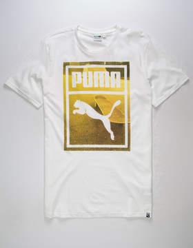 Puma Photoprint Mens T-Shirt