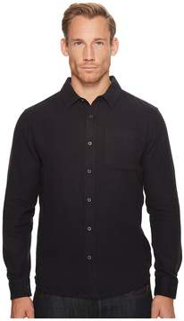 Prana Woodman Long Sleeve Shirt Men's Long Sleeve Button Up