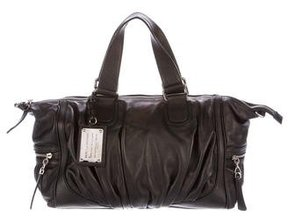 Dolce & Gabbana Miss Exotic Satchel - BLACK - STYLE