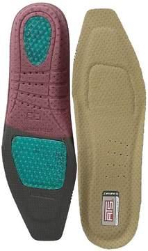 Ariat Men's Square Toe ATS Multi Footbed Insoles