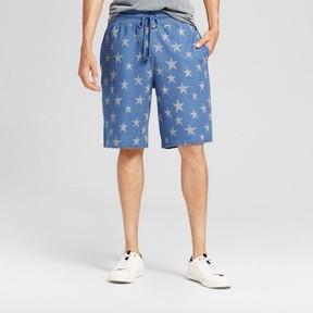 Mossimo Men's Americana Lounge Shorts Star Print