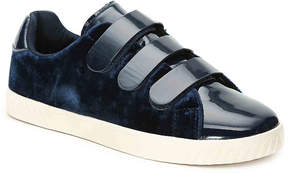 Tretorn Carry 4 Velvet Sneaker - Women's