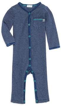Splendid Boys' Striped Coverall - Baby