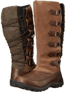 Baffin Chamonix Women's Shoes