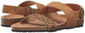 Volcom Unwind Sandal Women's Sandals