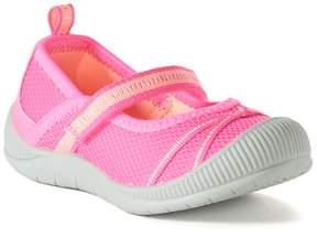 Osh Kosh Oshkosh Bgosh Dexy Toddler Girls' Mary Jane Shoes