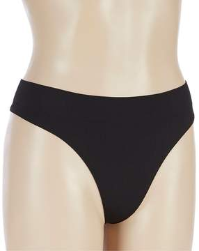 Chantelle Jasmine & Ginger Ribbed Seamless Thong