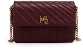 Henri Bendel 712 Wallet Crossbody