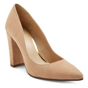 Merona Women's Brie Block Heel Pumps