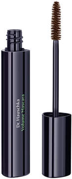 Volume Mascara - 02 Brown by Dr. Hauschka Skin Care (0.27oz Mascara)