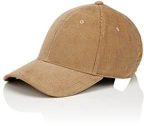 Rag & Bone Men's Cotton Corduroy Baseball Cap