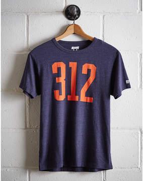 Tailgate Men's Chicago 312 T-Shirt