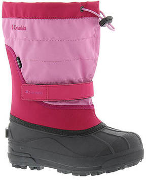 Columbia Powderbug Plus II (Girls' Toddler-Youth)