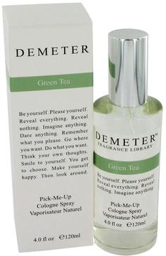 Demeter by Green Tea Cologne Spray for Women (4 oz)