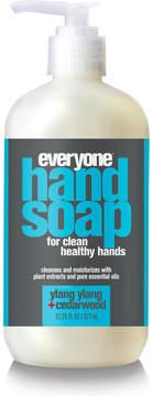 EO Everyone Ylang Ylang + Cedarwood Hand Soap by 12oz Soap)