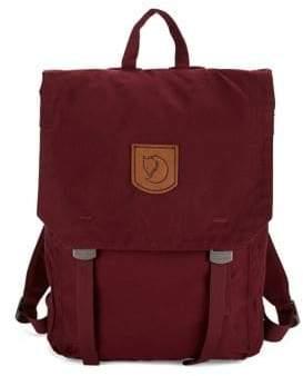 Fjallraven Foldsack Backpack