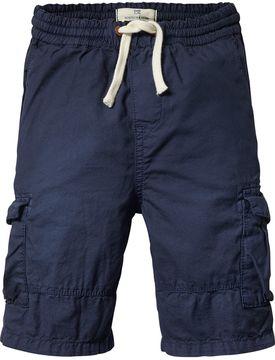 Scotch & Soda Lightweight Cargo Shorts