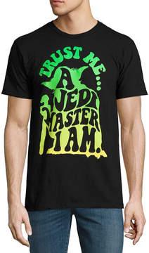 Star Wars Novelty T-Shirts Trust Worthy Graphic Tee