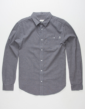 rhythm Needles Mens Shirt