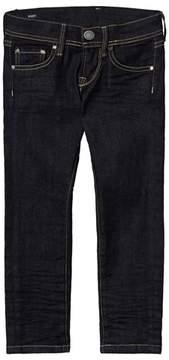 Pepe Jeans Navy Beckett Regular Fit Jeans