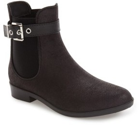 dav Women's 'Glasgow' Water Resistant Chelsea Boot