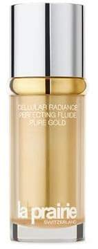La Prairie Cellular Radiance Perfecting Fluide Pure Gold/1.35 oz.