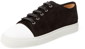 Harry's of London Men's Gavin Low Top Sneaker
