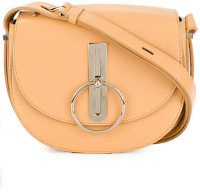 Nina Ricci Compas saddle shoulder bag