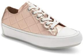 Vionic Walk.Move.Live Delight Edie Lace Up Quilted Sneakers