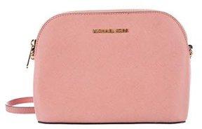 MICHAEL Michael Kors Cindy Leather Crossbody Bag