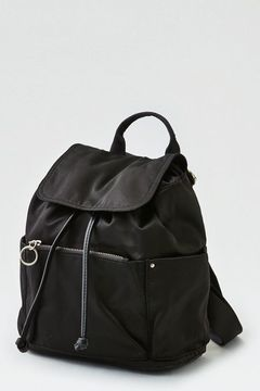 American Eagle Outfitters AE Nylon Mini Backpack