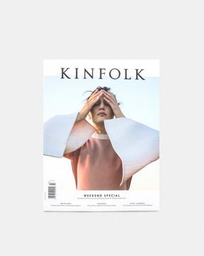 Ubiq Kinfolk - Issue 23
