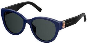 Marc Jacobs Cat-Eye Acetate Sunglasses