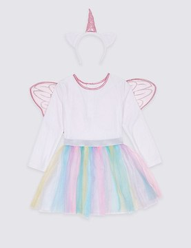 Marks and Spencer Kids' Unicorn Dress Up
