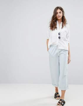 French Connection Salt Water Denim Pant