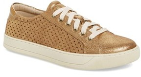 Johnston & Murphy Women's Emerson Perforated Sneaker
