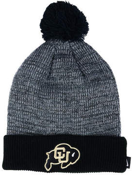 Nike Colorado Buffaloes Heather Pom Knit Hat